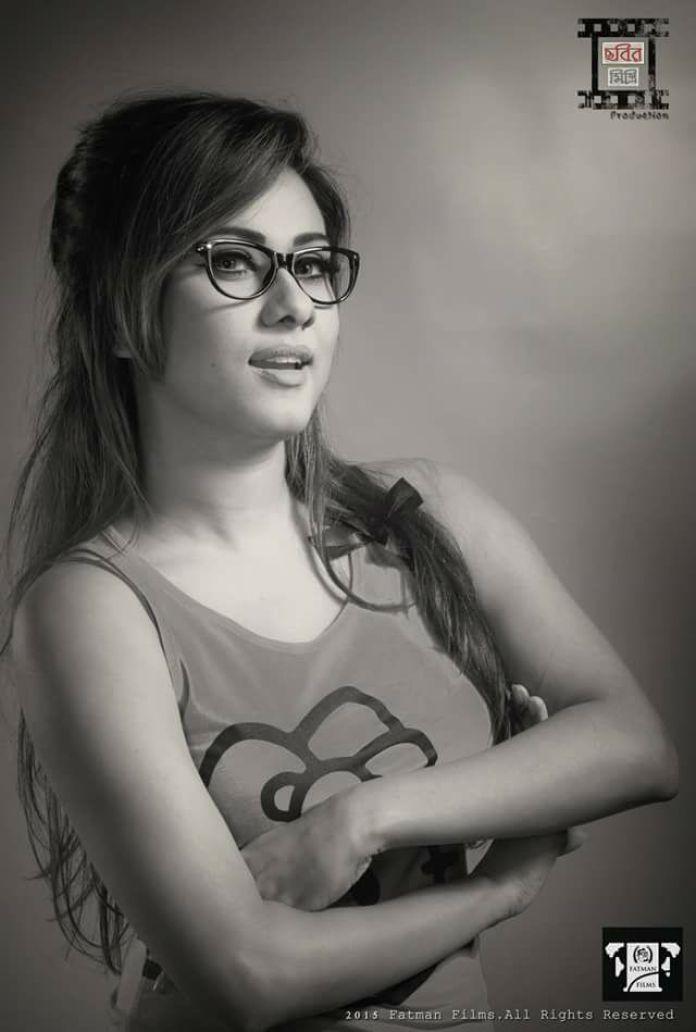 Eamin Haque Bobby Bangladeshi Actress & Model 1