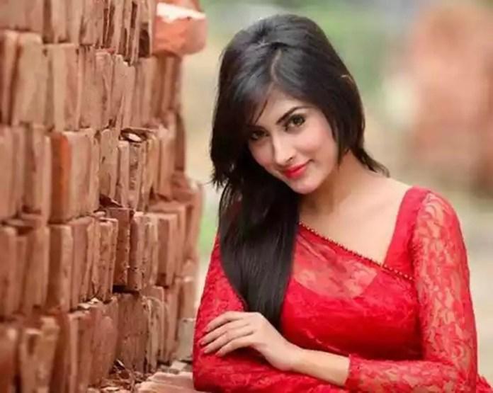 Mehazabien Chowdhury BD Actress & Model 4