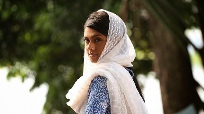 Nusrat Imrose Tisha Bangladeshi Model & Actress 5