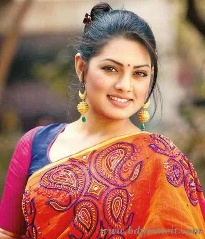 Nusrat Imrose Tisha Bangladeshi Model & Actress 9