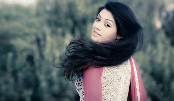 Nusrat Imrose Tisha Bangladeshi Model & Actress 13