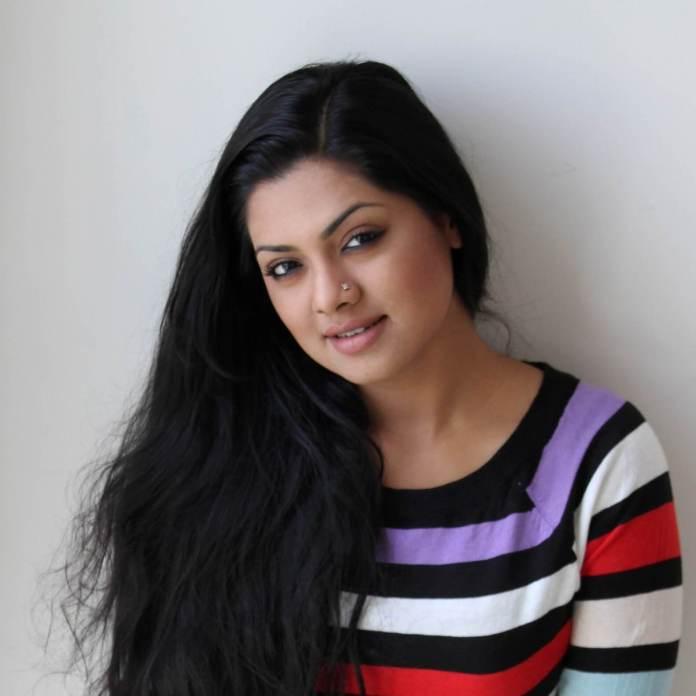 Nusrat Imrose Tisha Bangladeshi Model & Actress 12
