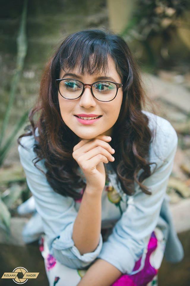 Sabila Nur, Bangladeshi Model & Actress, Images and Short Bio 6