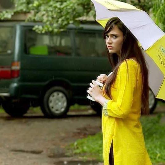 Sabila Nur, Bangladeshi Model & Actress, Images and Short Bio 3
