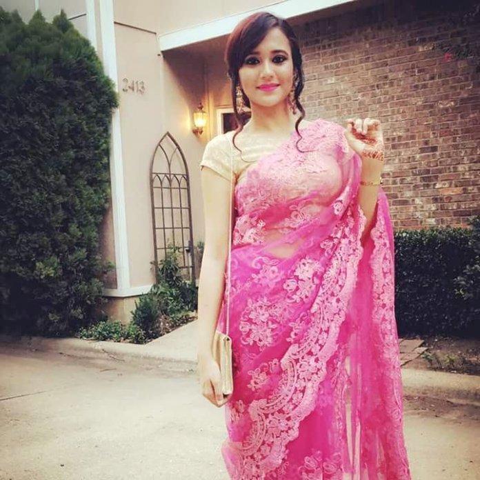 Sabila Nur, Bangladeshi Model & Actress, Images and Short Bio 1
