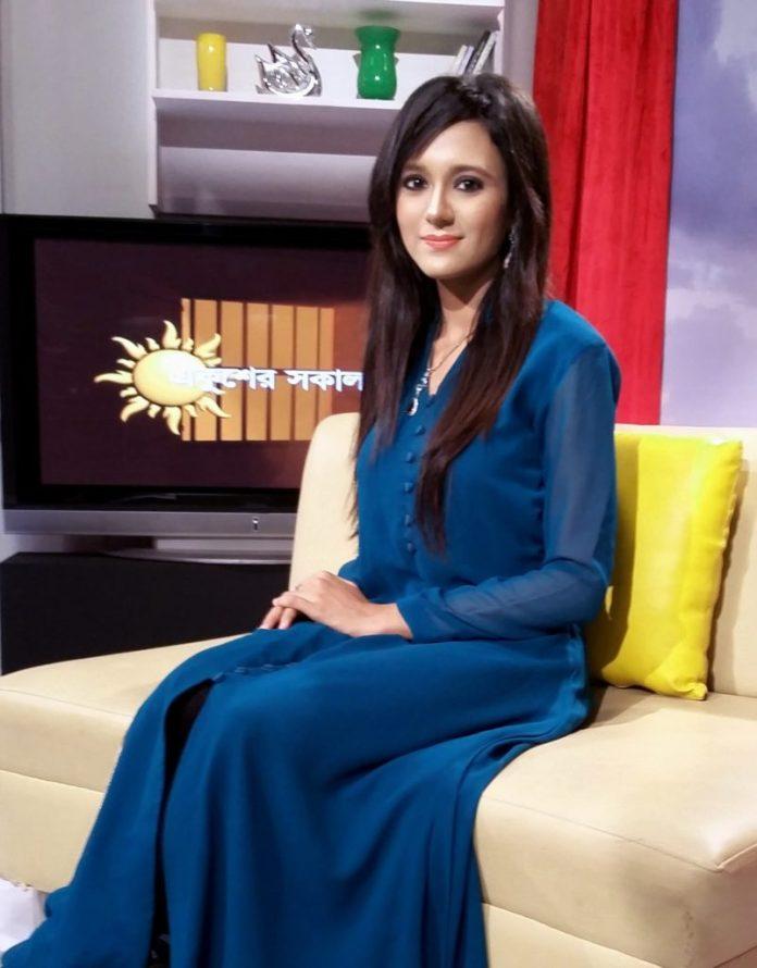Sabila Nur, Bangladeshi Model & Actress, Images and Short Bio 19