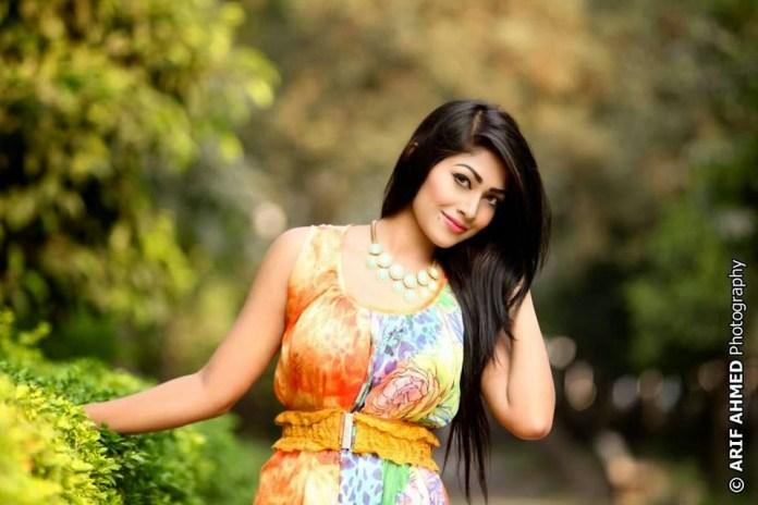 Peya Bipasha BD Model Actress, Bio & Images 2