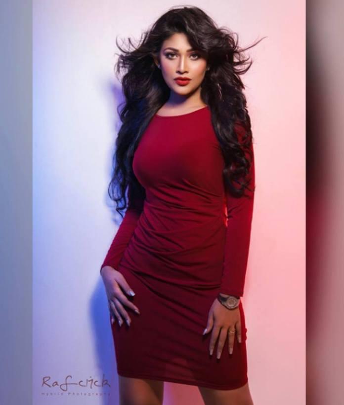 Peya Bipasha BD Model Actress, Bio & Images 7
