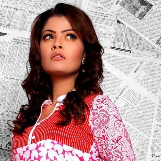 Tasnuva Elvin Latest Images and Short Biography 17