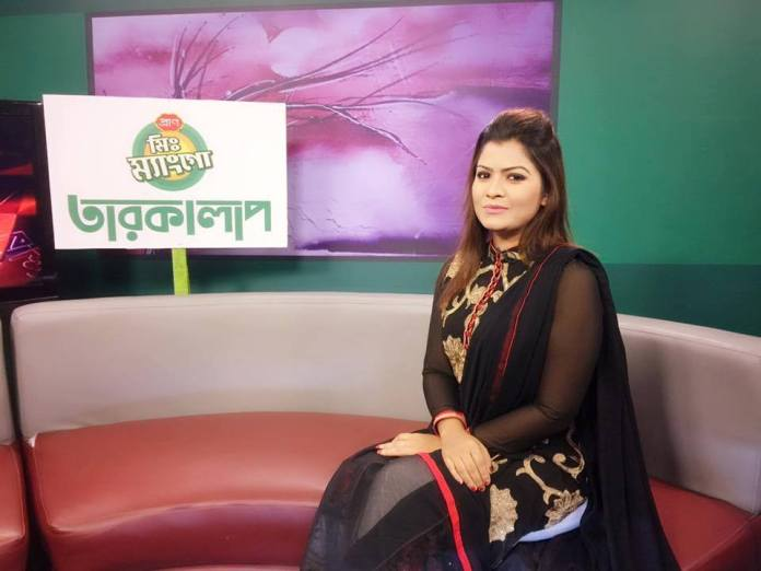 Tasnuva Elvin Latest Images and Short Biography 9