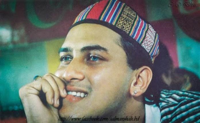 Salman Shah Short Biography 11