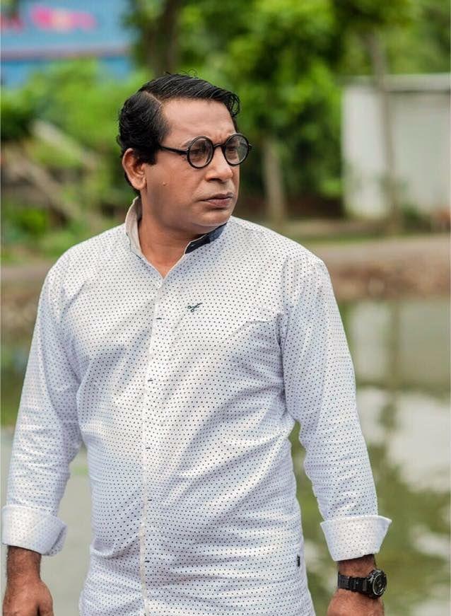 Bangladeshi Actor Mosharraf Karim's Short Biography & Best Images 4