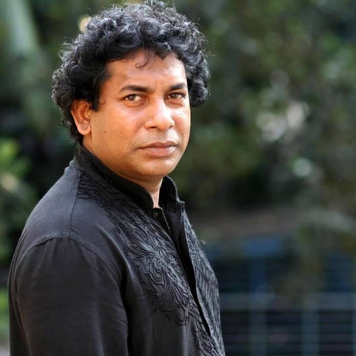 Bangladeshi Actor Mosharraf Karim's Short Biography & Best Images 9