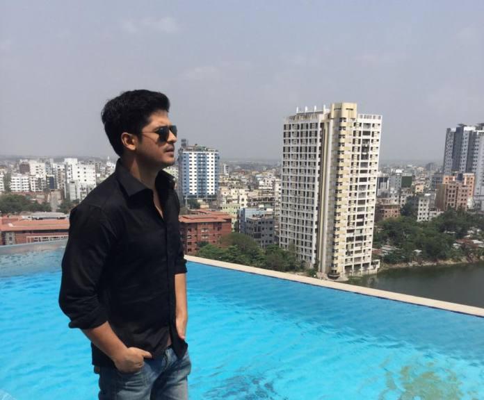 Bangladeshi Actor Niloy Alamgir Short Biography 11