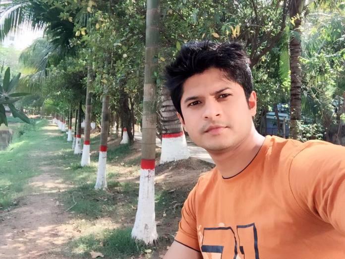 Bangladeshi Actor Niloy Alamgir Short Biography 7