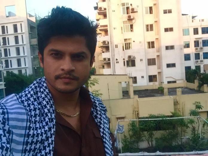 Bangladeshi Actor Niloy Alamgir Short Biography 5