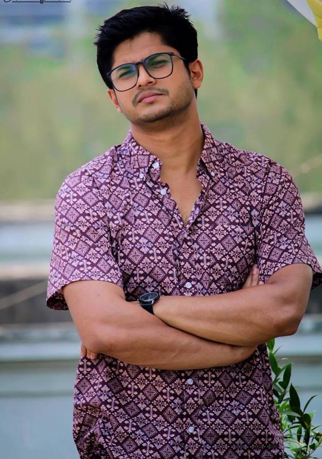 Bangladeshi Actor Niloy Alamgir Short Biography 6