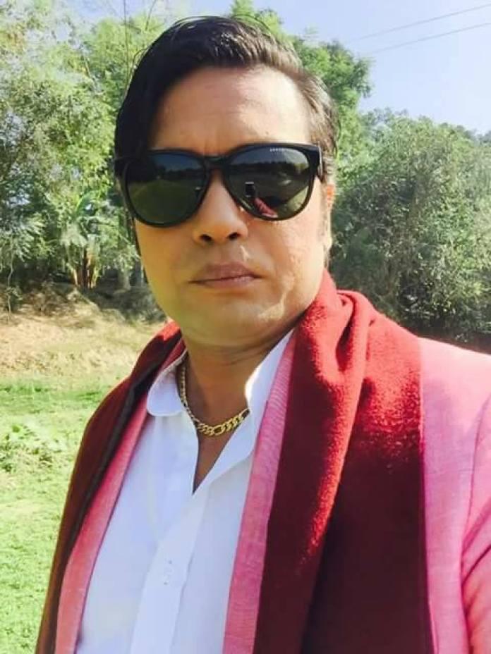 Bangladeshi Actor Anisur Rahman Milon Short Biography & Pictures 6