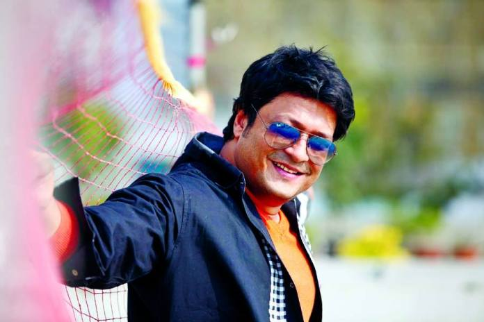 Bangladeshi Actor Ferdous Ahmed Short Biography & Pictures 8