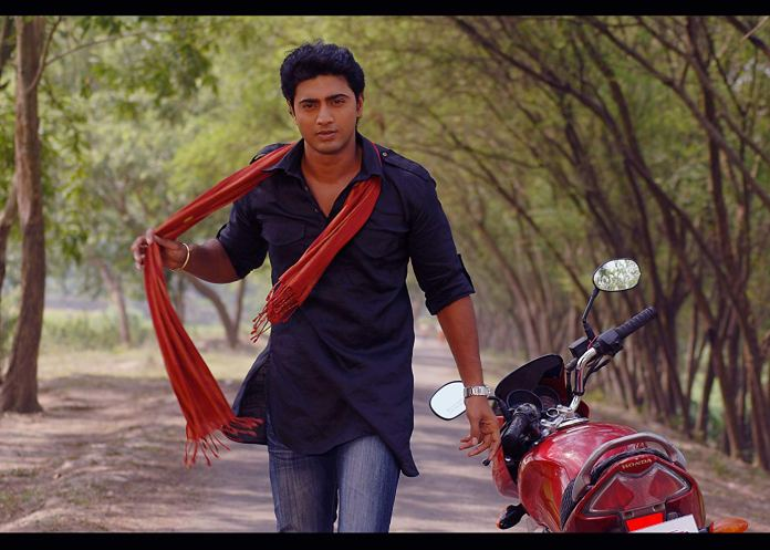 Indian Bengali Actor Dev Short Biography & Images 16