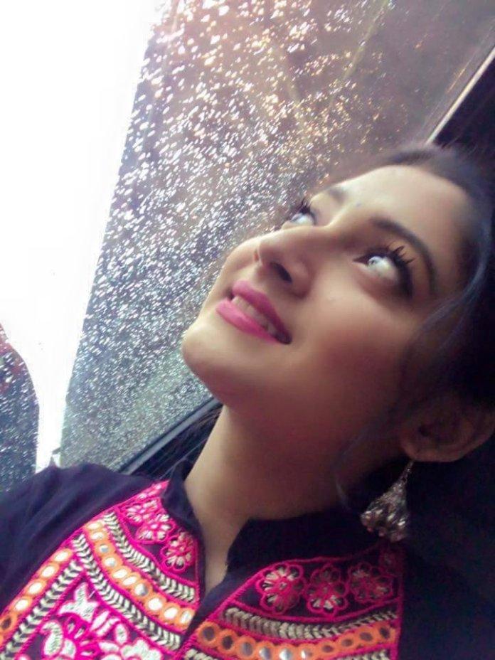 Bangladeshi Actress Puja Cherry Short Biography & Images 9