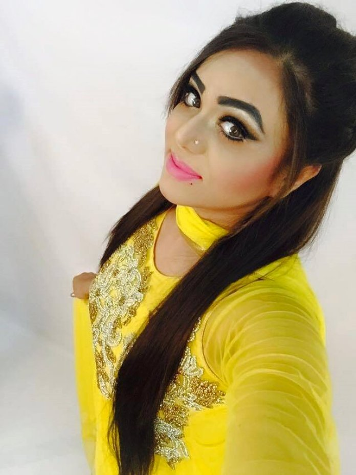 Bangladeshi Model & Actress Lamia Mimo Full Biography & Pictures 1