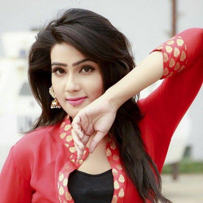 Mahiya Mahi Bangladeshi Actress Full Biography & Pictures 7