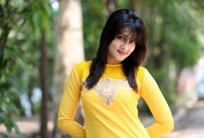 Mahiya Mahi Bangladeshi Actress Full Biography & Pictures 11