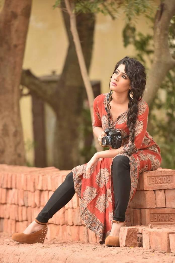 Mahiya Mahi Bangladeshi Actress Full Biography & Pictures 3
