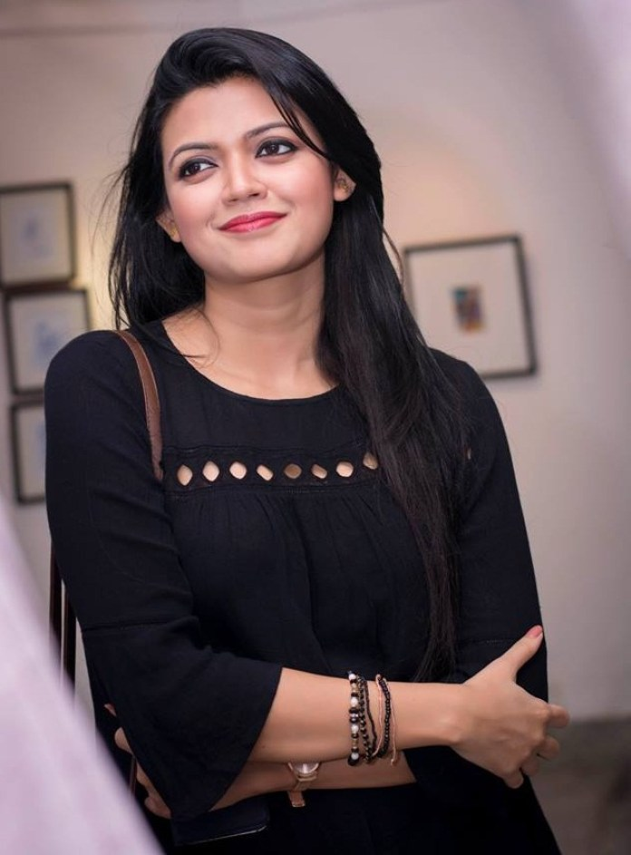 Masuma Rahman Nabila Bangladeshi Actress Short Biography & Pictures 12