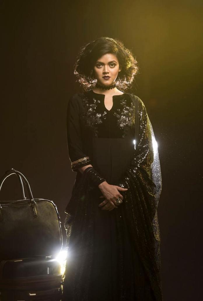 Masuma Rahman Nabila Bangladeshi Actress Short Biography & Pictures 8