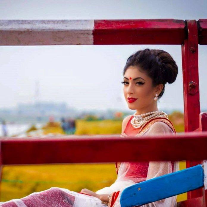 Bangladeshi Actress Neelanjona Neela Short Biography & Pictures 2