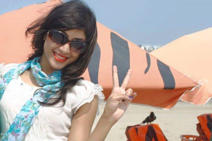 Bangladeshi Actress Neelanjona Neela Short Biography & Pictures 4