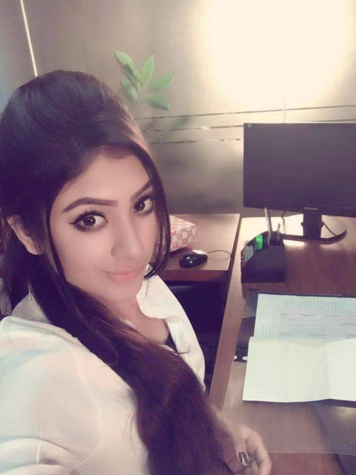 Bangladeshi Actress Neelanjona Neela Short Biography & Pictures 7