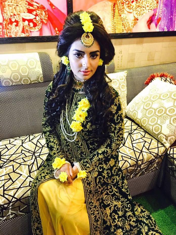 Bangladeshi Actress Nijhum Rubina Short Biography & Pictures 7