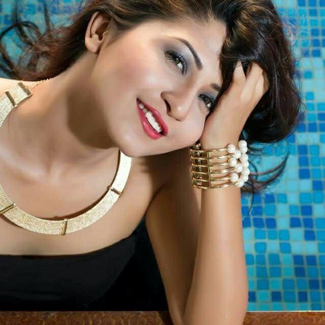 Bangladeshi Actress Orchita Sporshia Short Biography & Pictures 6