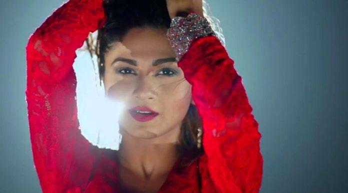 Bangladeshi Actress Orchita Sporshia Short Biography & Pictures 8