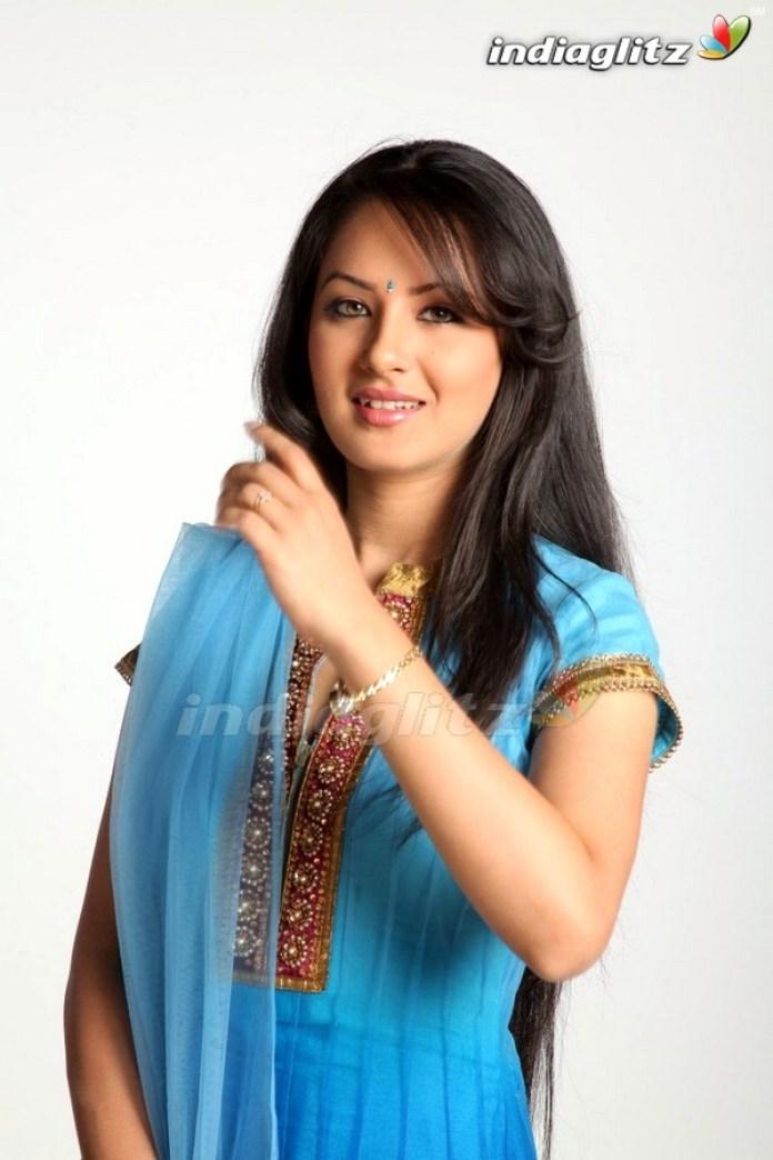 Bengali Actresses Pooja Bose Short Biography & Pictures 4