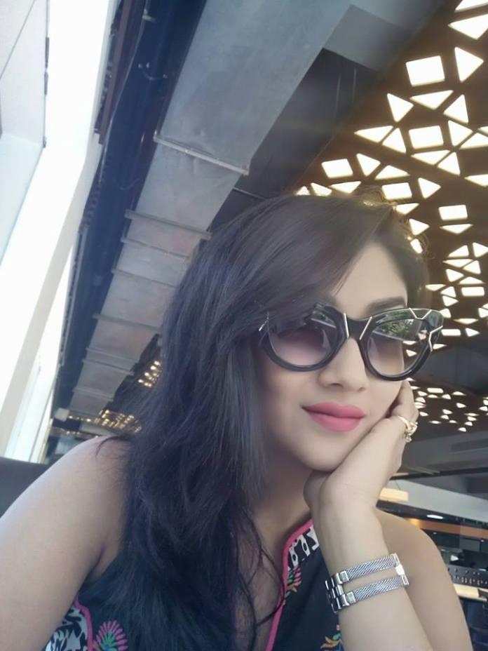 Debolina Dutta Indian Film & TV Actress Latest Images 8