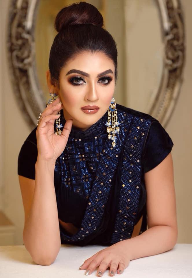 Bengali Actress Jaya Ahsan Best Images 15