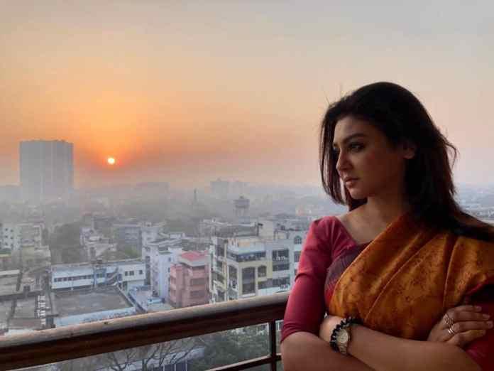Bengali Actress Jaya Ahsan Best Images 27