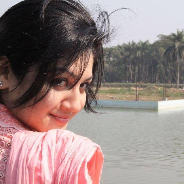 Bengali Actress Jaya Ahsan Best Images 3