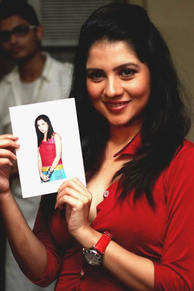 Payel Sarkar Latest Images & Short Biography 27