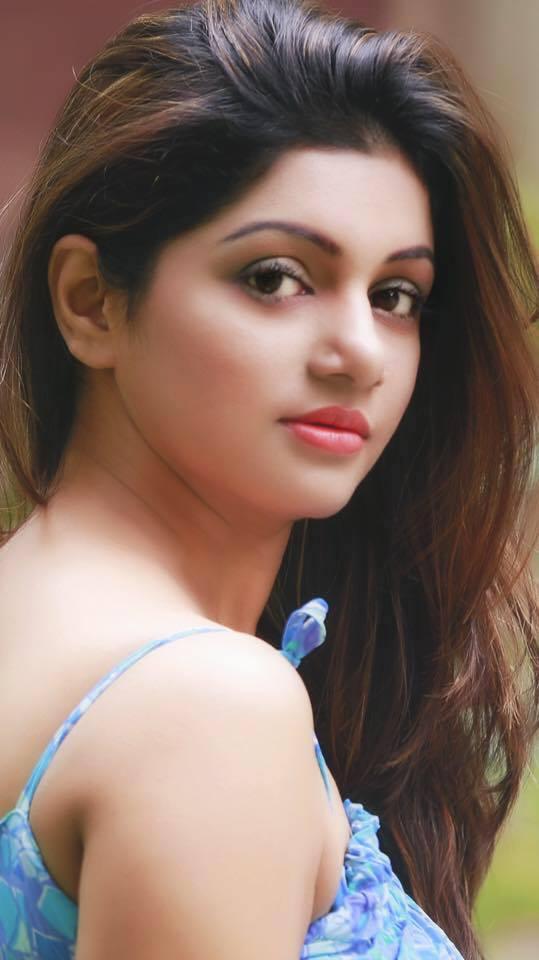 Sohana Saba Bangladeshi Actress & Model Images & Short Bio 1