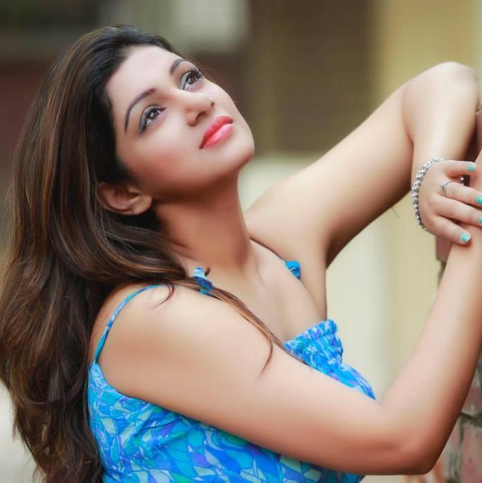 Sohana Saba Bangladeshi Actress & Model Images & Short Bio 10
