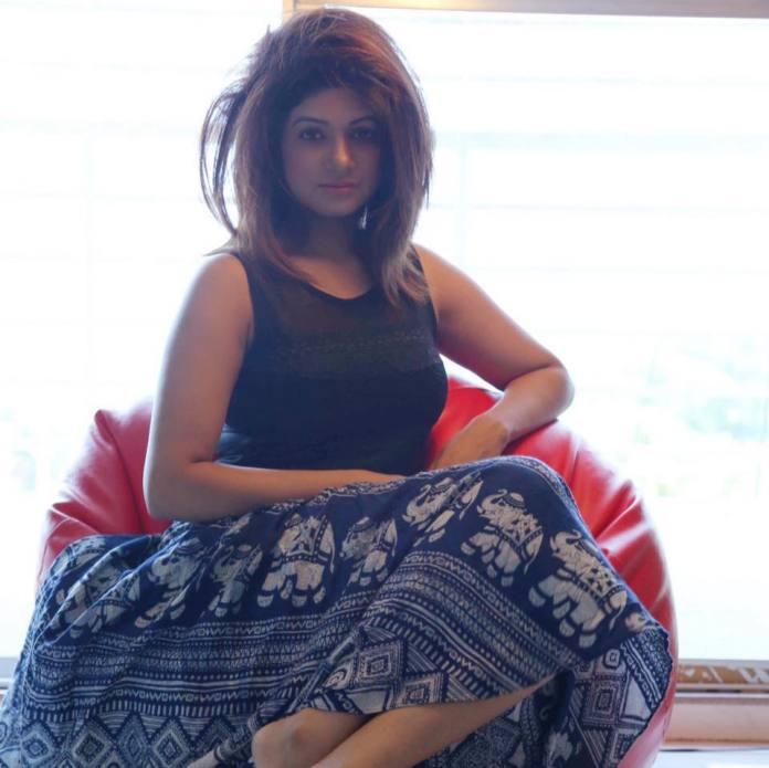 Sohana Saba Bangladeshi Actress & Model Images & Short Bio 16