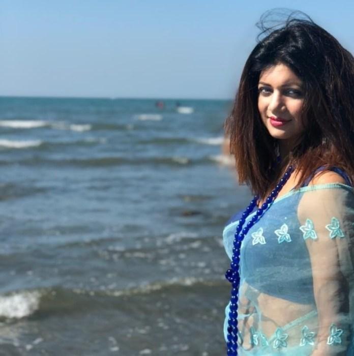 Sohana Saba Bangladeshi Actress & Model Images & Short Bio 23