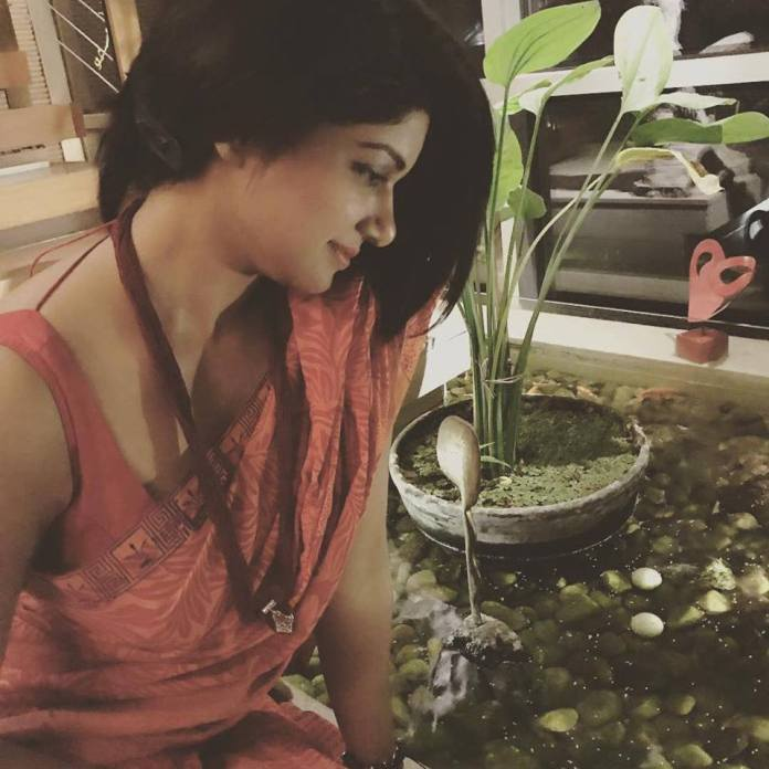Sohana Saba Bangladeshi Actress & Model Images & Short Bio 28