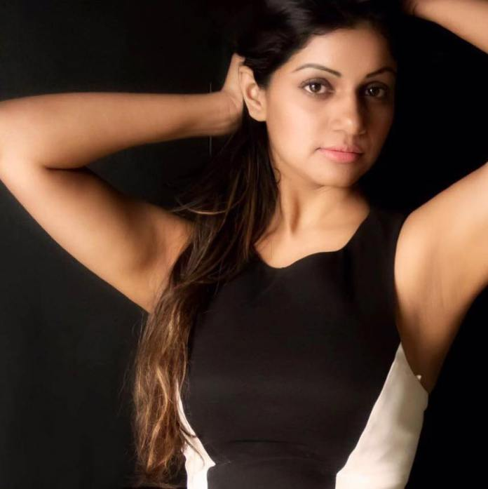 Sohana Saba Bangladeshi Actress & Model Images & Short Bio 29