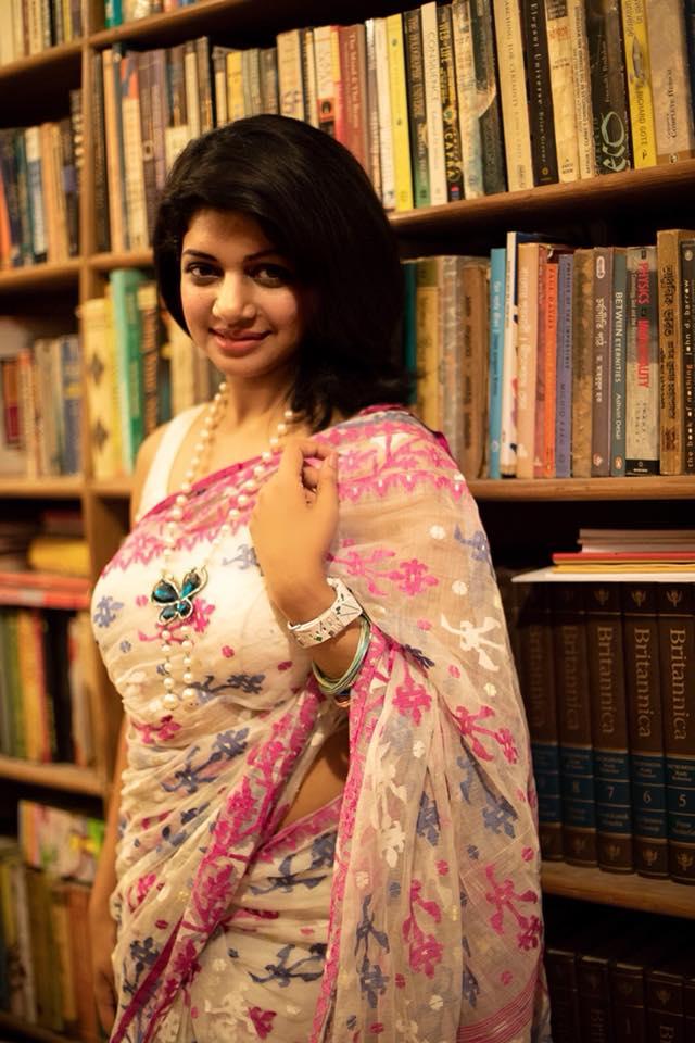 Sohana Saba Bangladeshi Actress & Model Images & Short Bio 3
